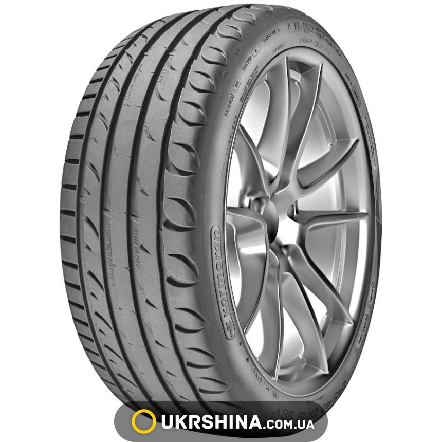 Летние шины Kormoran Ultra High Performance 205/40 R17 84W XL