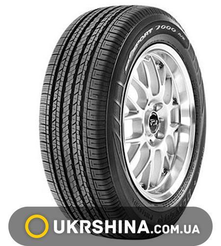 Всесезонные шины Dunlop SP Sport 7000 A/S 215/60 R16 94H