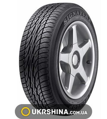 Всесезонные шины Dunlop SP Sport Signature