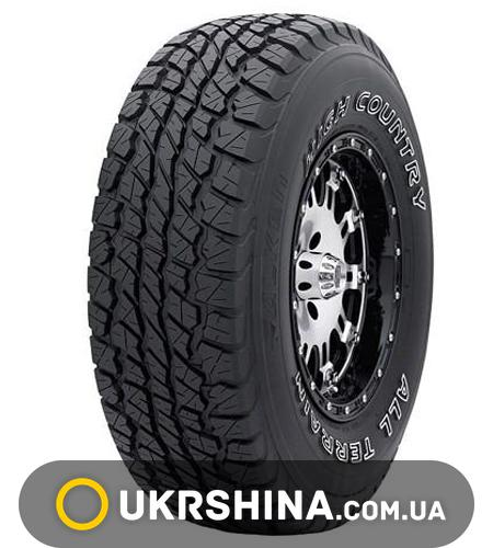 Всесезонные шины Falken High Country A/T 265/65 R17 112S