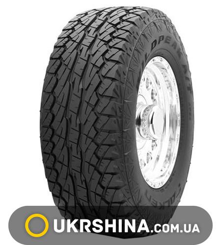 Всесезонные шины Falken WildPeak A/T AT01 285/60 R18 120H