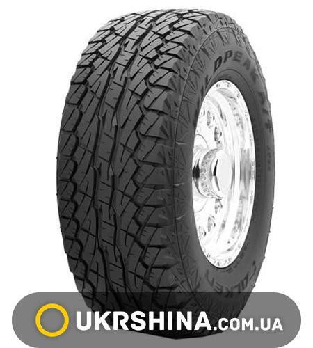 Всесезонные шины Falken WildPeak A/T AT01 265/70 R16 112T