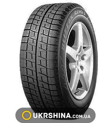 Зимние шины Bridgestone Blizzak REVO2