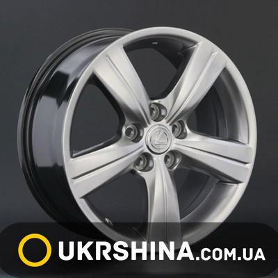 Литые диски Replay Lexus (LX10)