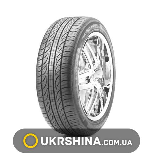 Всесезонные шины Pirelli PZero Nero All Season 245/45 ZR19 98W