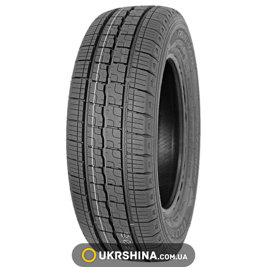 Всесезонные шины Fullrun Frun-Van 205/70 R15C 106/104R