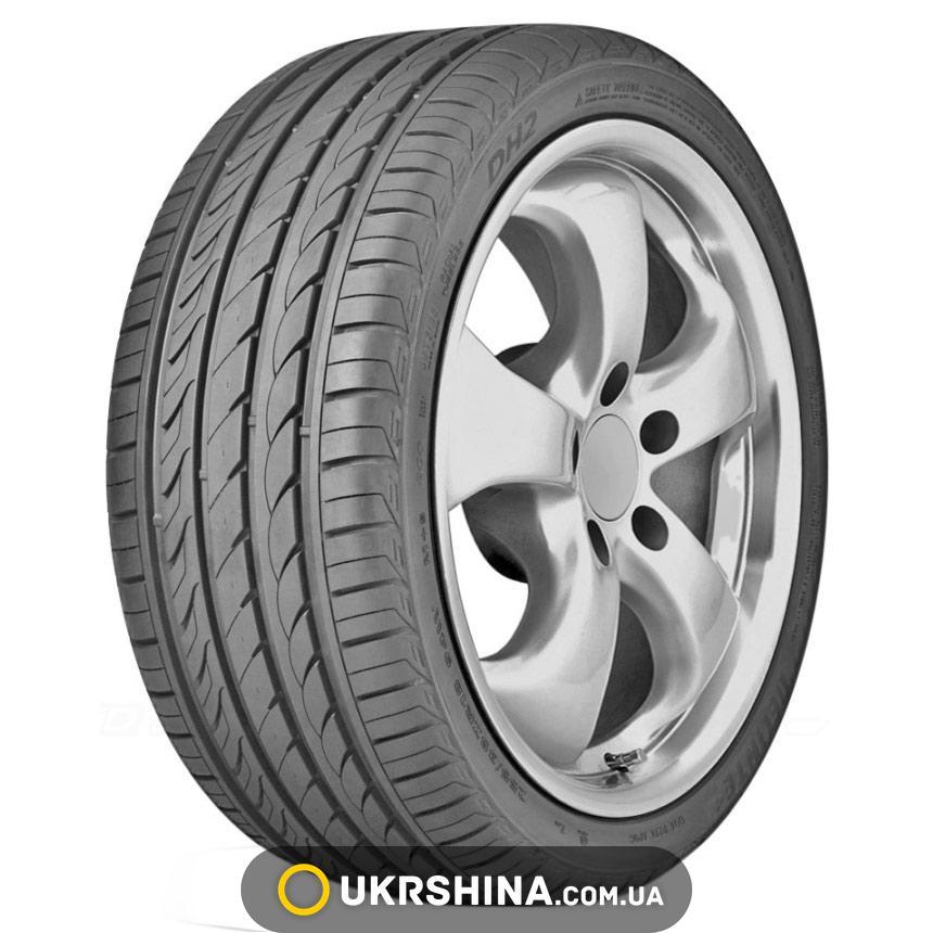 Всесезонные шины Delinte DH2 255/45 R18 99W