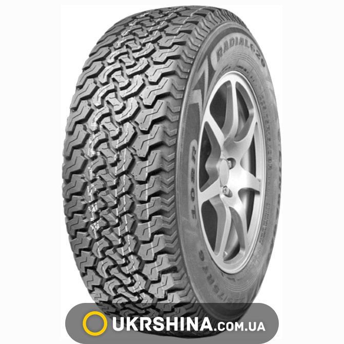 Всесезонные шины Leao R620