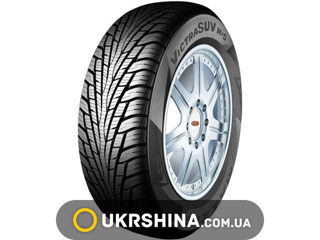 Всесезонные шины Maxxis MA-SAS 245/65 R17 107H