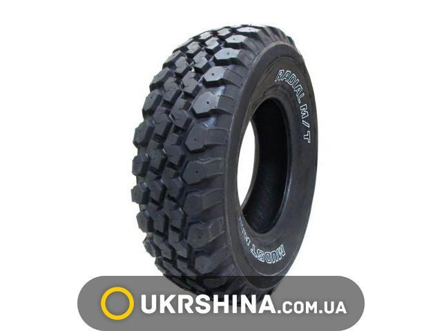 Всесезонные шины Nankang N889 Mudstar 31/10,5 R15 109Q