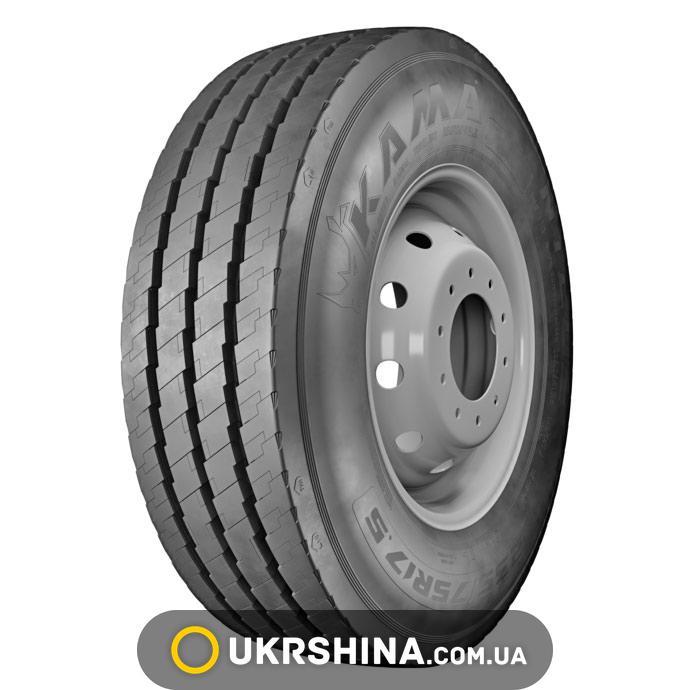 Всесезонные шины Кама NT-202(универсальная) 235/75 R17.5 143/141J