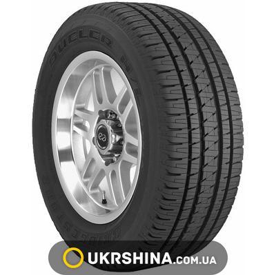 Всесезонные шины Bridgestone Dueler H/L Alenza
