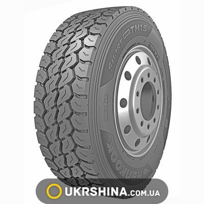 Всесезонные шины Hankook TM15(прицеп)