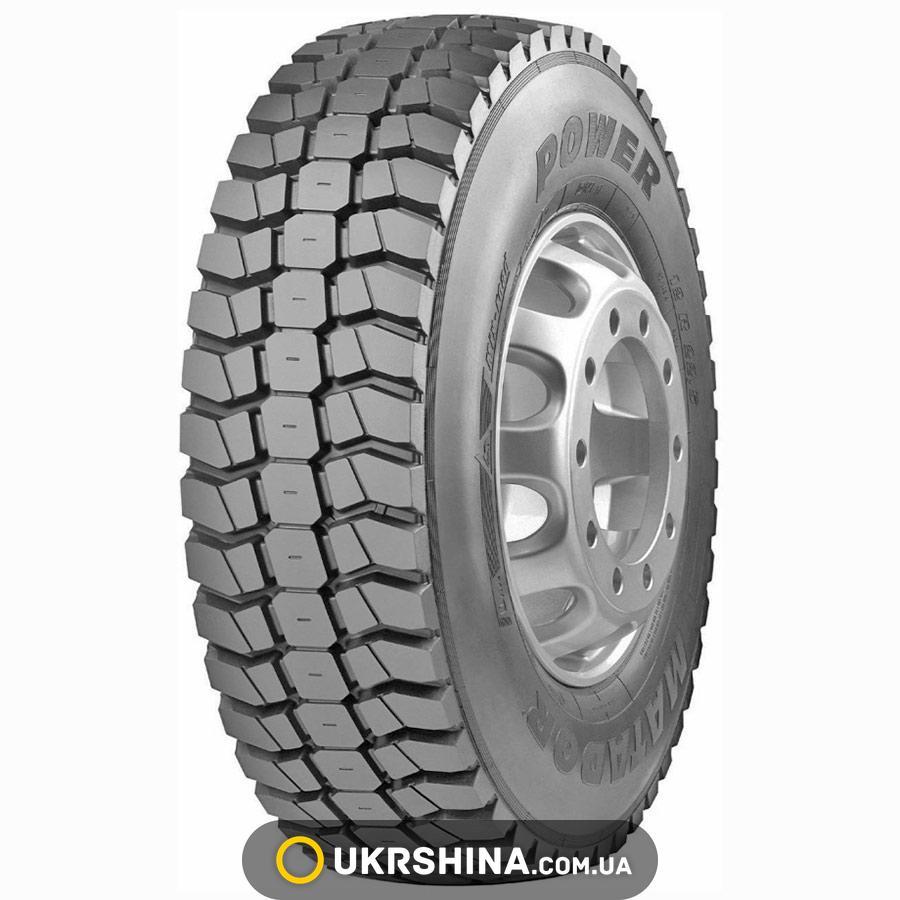 Всесезонные шины Matador DM1 Power(ведущая) 315/80 R22.5 156/150K