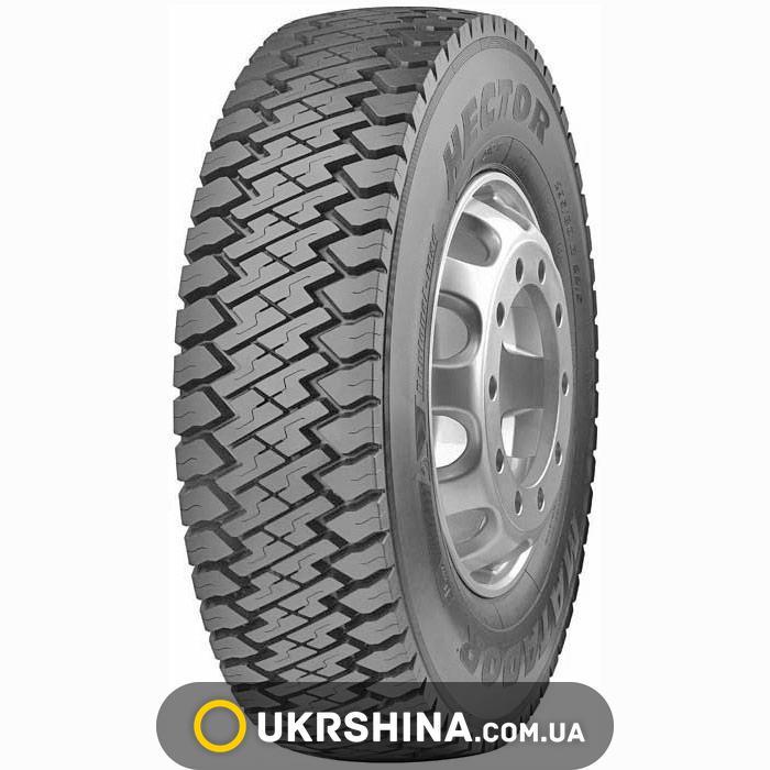 Всесезонные шины Matador DR1 Hector(ведущая) 245/70 R19.5 136/134M