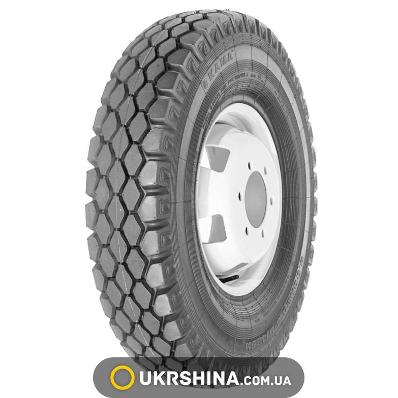 Всесезонные шины Кама ИН-142БМ(универсальная) 9.00 R20 136/133J PR12