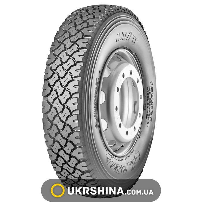 Всесезонные шины Lassa LT/T 7.5 R16 121/120L PR12