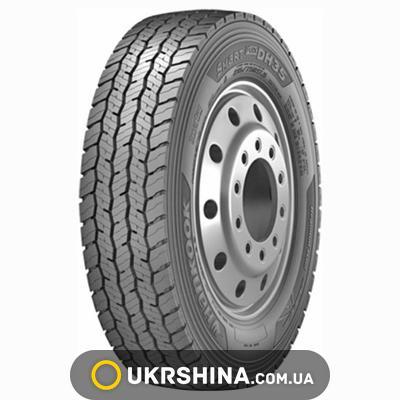 Всесезонные шины Hankook DH35 Smartflex(ведущая)
