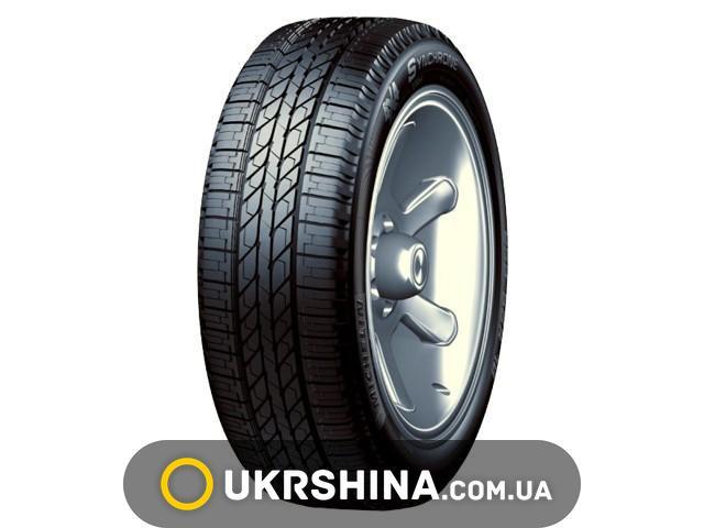 Всесезонные шины Michelin 4x4 Synchrone 225/75 R15 102T