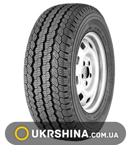 Всесезонные шины Continental Vanco Four Season 195/75 R16C 107/105R PR8