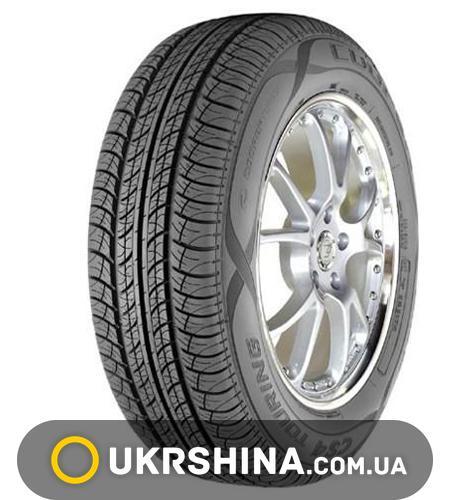 Всесезонные шины Cooper CS4 Touring 225/65 R17 102T