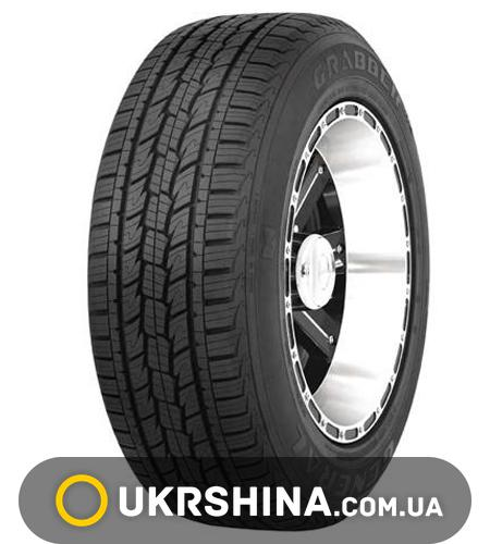Всесезонные шины General Tire Grabber HTS 235/75 R15 105T