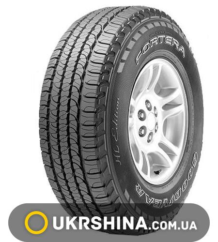 Всесезонные шины Goodyear Fortera HL 235/55 R18 104V