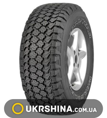 Всесезонные шины Goodyear Wrangler AT/SA 235/85 R16 108/104Q