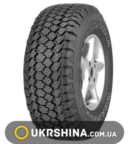 Всесезонные шины Goodyear Wrangler AT/SA 265/65 R17 112T