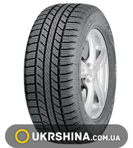 Всесезонные шины Goodyear Wrangler HP All Weather 235/65 R17 104V