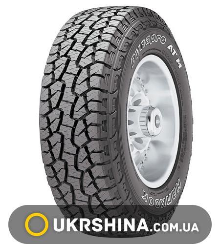 Всесезонные шины Hankook Dynapro AT-M RF10 215/80 R15 102S