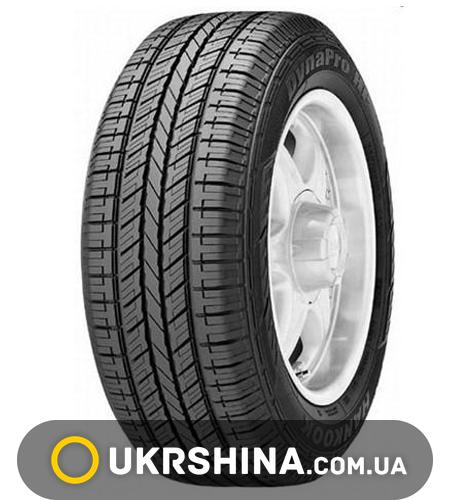 Всесезонные шины Hankook Dynapro HP RA23 215/65 R16 102T XL