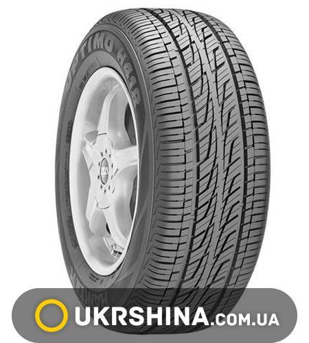 Всесезонные шины Hankook Optimo H418 235/60 R17 102T