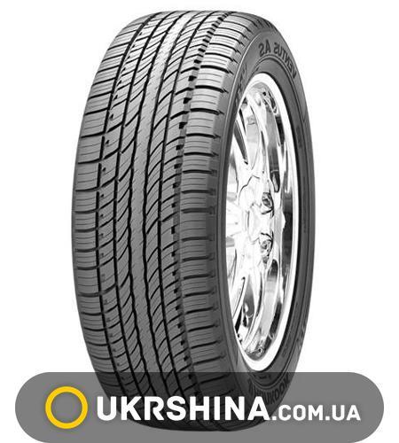 Всесезонные шины Hankook Ventus AS RH07 255/60 R17 106V