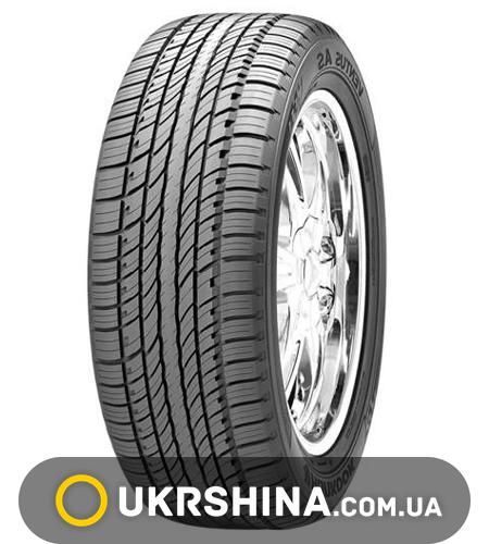 Всесезонные шины Hankook Ventus AS RH07 235/60 R18 107V XL