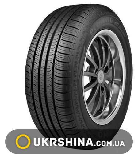 Всесезонные шины Kumho Ecowing KH30 215/60 R16 95V