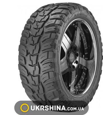Всесезонные шины Kumho Road Venture MT KL71