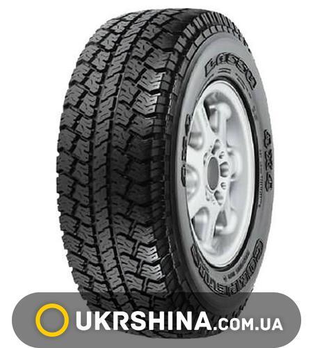 Всесезонные шины Lassa Competus A/T 245/65 R17 111T