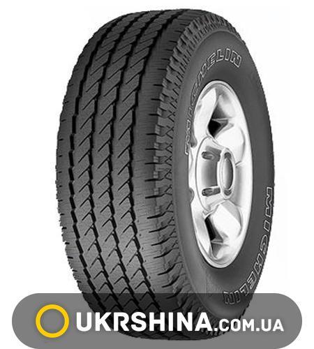 Всесезонные шины Michelin Cross Terrain SUV 265/65 R17 112S