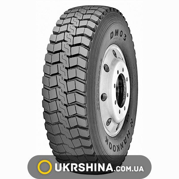 Всесезонные шины Hankook DM03(ведущая) 12.00 R20 154/150K