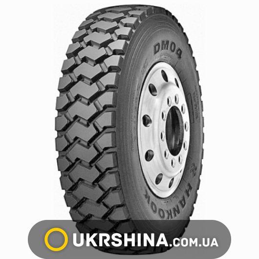 Всесезонные шины Hankook DM04(ведущая) 12.00 R24 156/153G PR18