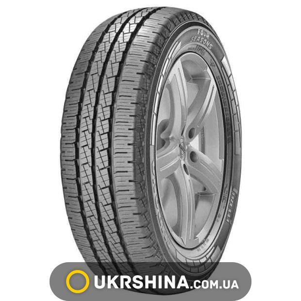 Всесезонные шины Pirelli Chrono Four Seasons 205/65 R16C 107/105T