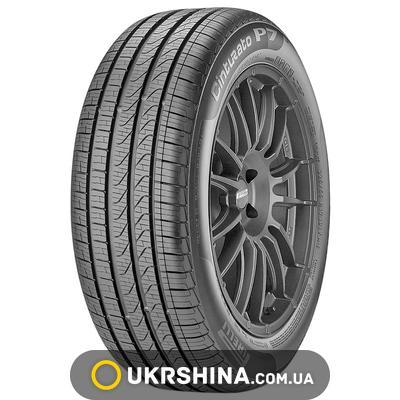 Всесезонные шины Pirelli Cinturato P7 All Season