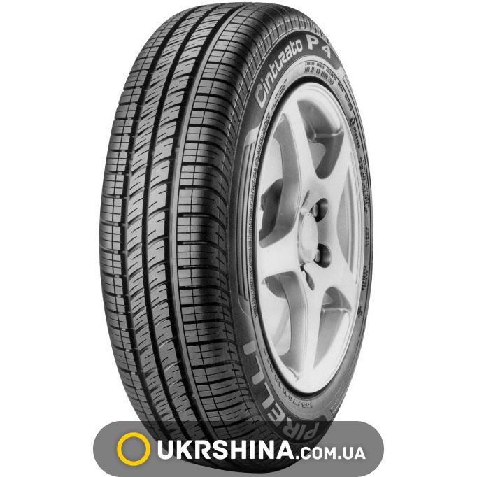 Летние шины Pirelli Cinturato P4 185/65 R14 86T