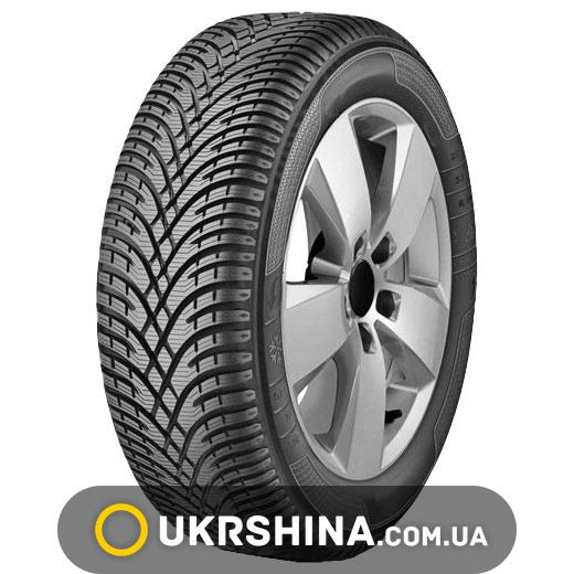 Зимние шины BFGoodrich G-Force Winter 2 225/45 R17 94H XL