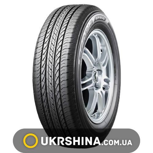 Летние шины Bridgestone Ecopia EP850 205/70 R16 97H