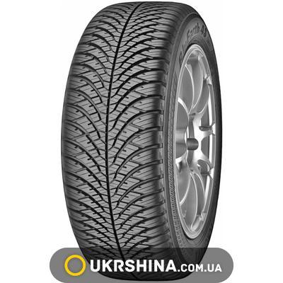 Всесезонные шины Yokohama Bluearth-4s Aw21