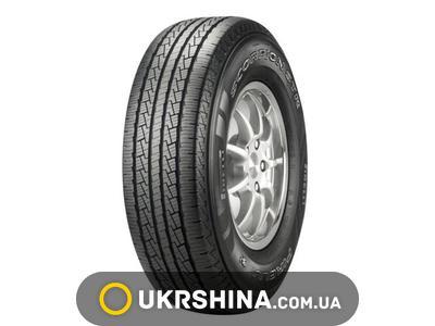 Всесезонные шины Pirelli Scorpion STRa