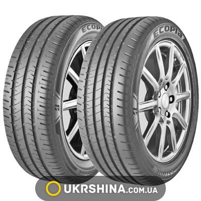 Летние шины Bridgestone Ecopia EP300