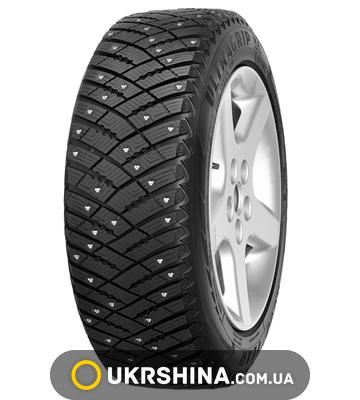 Зимние шины Goodyear UltraGrip Ice Arctic (шип)